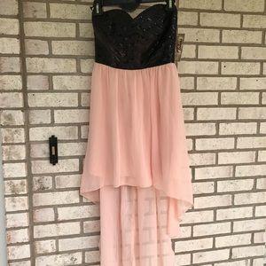 Trixxi Height Low Women Dress Size 7